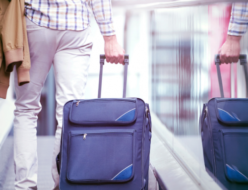 How to Keep Your Valuables Safe on Your Travel